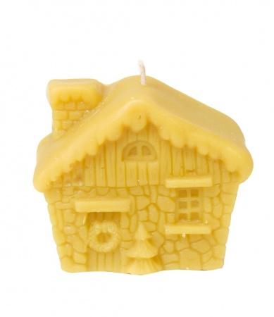 Домик зимний (рождественский домик)